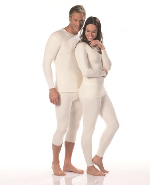 Angoraladen - Feinwäsche DE Luxe Damen Hemd 1/1 Arm ohne ...